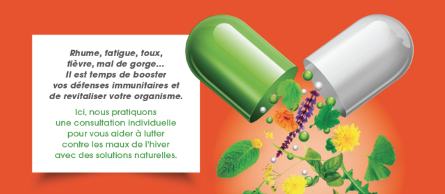 FOCUS CAMPAGNE DE COMMUNICATION PHARMACIE